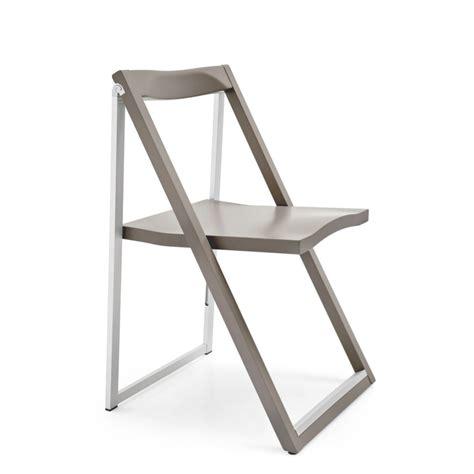 calligaris sedie pieghevoli sedia pieghevole in legno skip calligaris ideal sedia