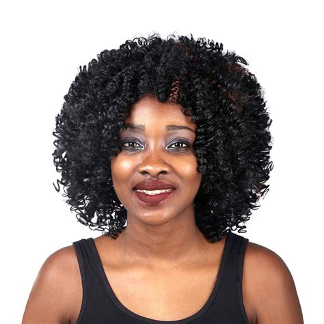 where can you find afro american hair for weaving popular short fringe hairstyle buy cheap short fringe