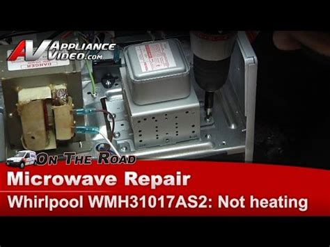 how to test rf diode how to test a microwave hv diode with pictures answermeup