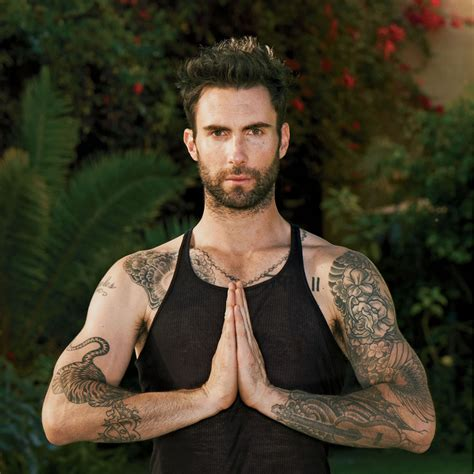 adam levine tattoo sleeve white can t adam levine is the kewlest