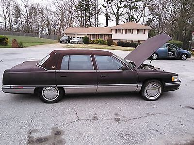 how do i learn about cars 1996 cadillac deville engine control 1996 cadillac deville cars for sale