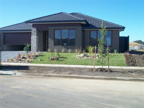 backyard landscaping melbourne cn green landscape s in pakenham melbourne vic landscaping truelocal