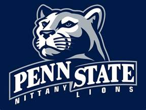 penn state colors ncaa brings heavy penalties against penn state football
