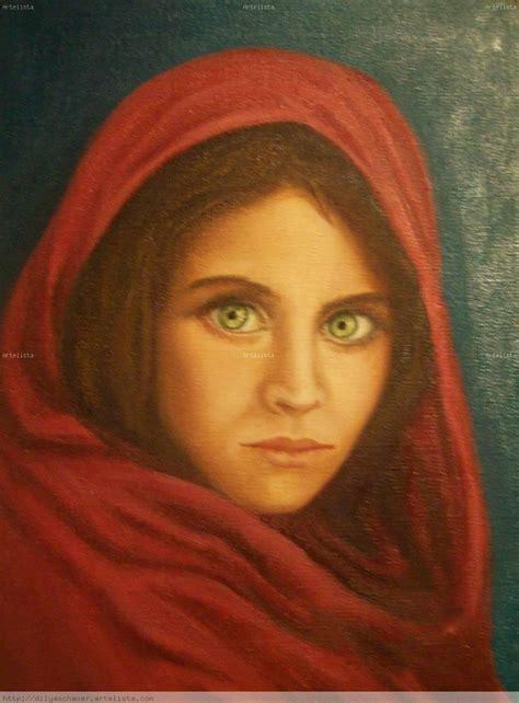 imagenes artisticas de pintores famosos la ni 209 a afghanistana dilya schauer artelista com