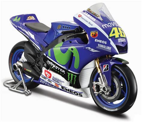 Maisto Real Motor Cycle 03 66 yamaha motorcycles scale diecast models 112 118 110 16 autos post