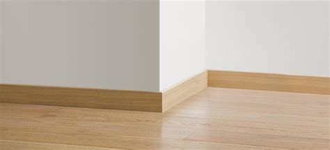 Fitting Laminate Flooring Skirting Boards by How To Choose The Skirting Boards For Your Floor