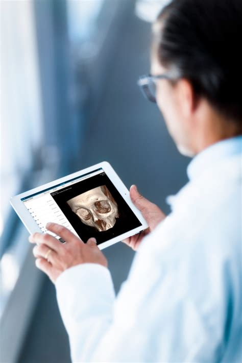 Sectra Image Viewer