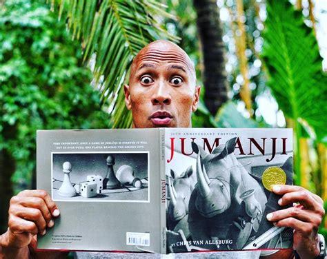 jumanji movie netflix jumanji dwayne johnson assicura che non sar 224 un reboot