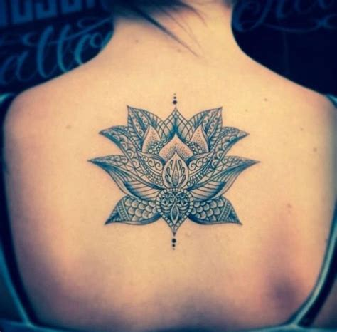 tattoo lotus flower back 43 attractive lotus flower tattoo designs sortra