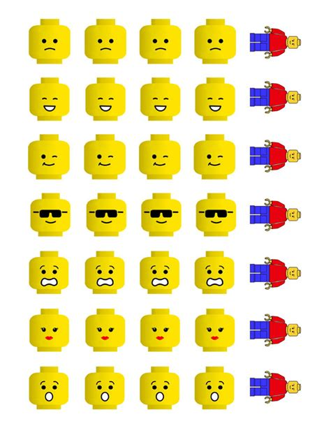 printable paper lego 9 best images of printable lego paper free printable