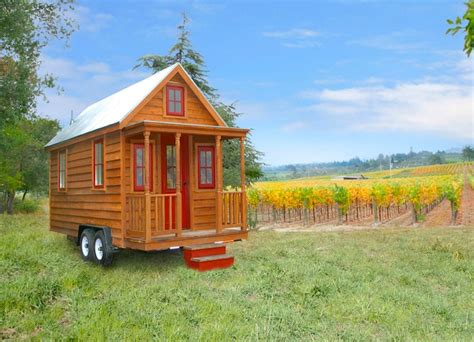 7 teensy tiny tumbleweed homes for small space living 7