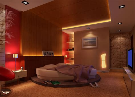 heart shaped bed bedroom with heart shaped bed 3d model max cgtrader com