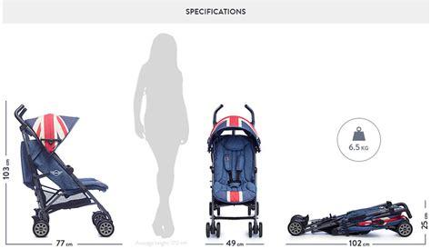 Stroller Easywalker Mini Limited Edition buggy mini by easywalker xl union limited edition pikolin