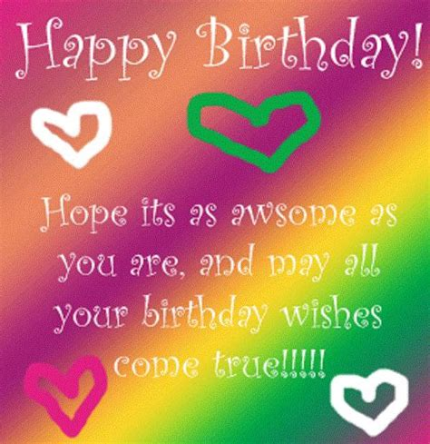 Quotes Happy Birthday In Happy Birthday Quotes Wallpapers Pics Images Pictures