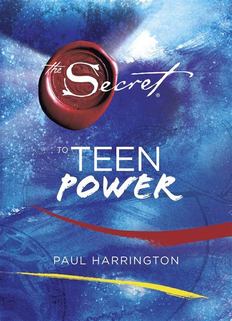 the secret power books the secret to power book by paul harrington