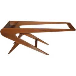 Mid Century Modern Coffee Tables Argentine Mid Century Modern Quot Mesita Relago Quot Coffee Table At 1stdibs