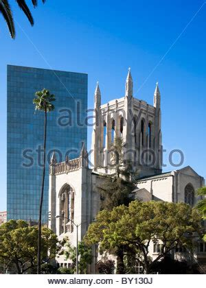 Los Angeles County Superior Court Divorce Records Los Angeles Superior Court Building In Downtown Los Angeles Stock Photo Royalty Free