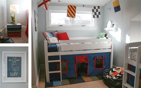 apartments bunk bed forts fumbleweeds tents ikea more canada tent loft bunk beds with fort underneath kid spaces pinterest