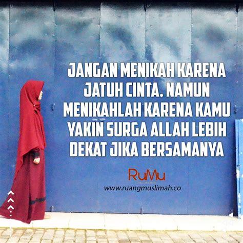kata kata wanita muslimah jatuh cinta kata kata mutiara