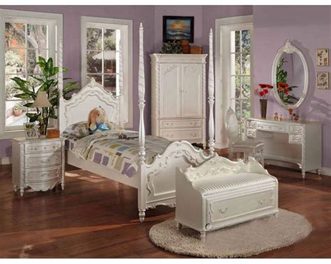 Next White Bedroom Furniture Acme Furniture Bedroom Set In Pearl White Ac01000tset