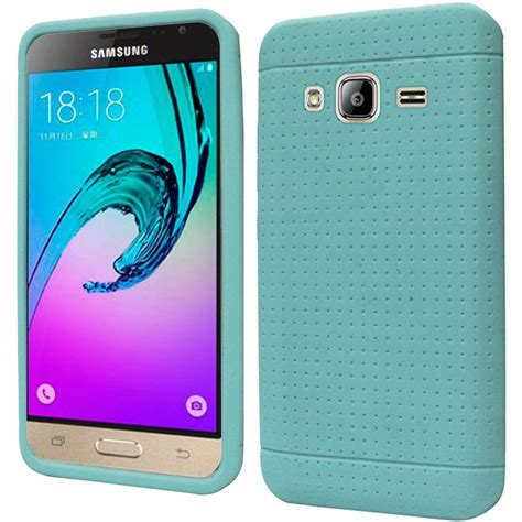 Softcase Spigen Samsung J3 Prime Soft Rugged Cover Carbon for samsung galaxy j3 j3v prime express prime galaxy sol silicone cover ebay