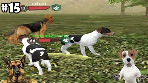 puppy sim sim with my friends android ios gameplay part 15