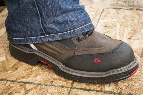 Most Comfortable Waterproof Work Boots by New Media School Learn How To Extend The Conversation