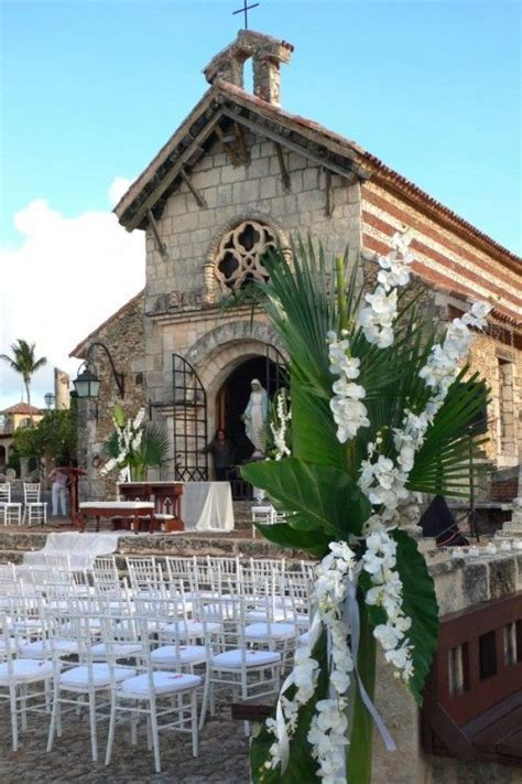 15 best Casa De Campo Wedding images on Pinterest