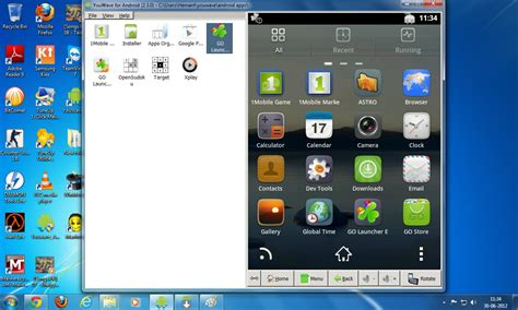 free android version youwave emulator youwave for pc version free 2016