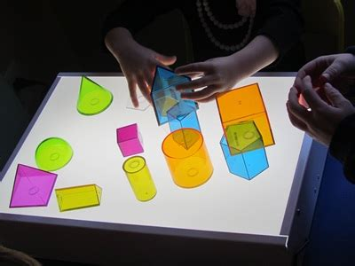 light table preschool exploring the light table in preschool teach preschool