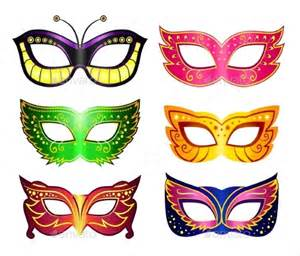 Masquerade Masks Templates by Sle Masquerade Mask Template 14 Documents In Pdf