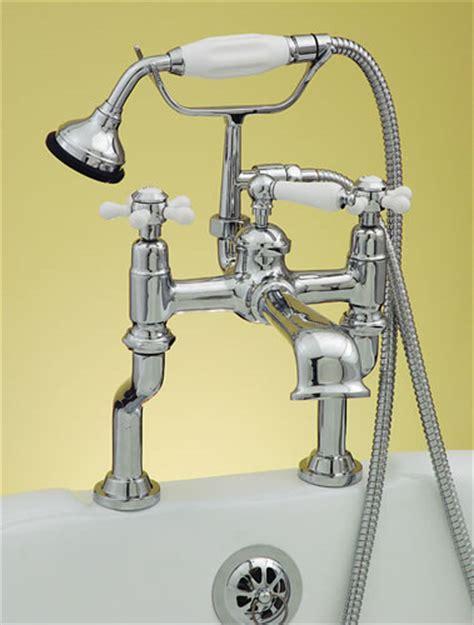 Strom Plumbing by Strom Plumbing P0796c Deck Mount Telephone Faucet