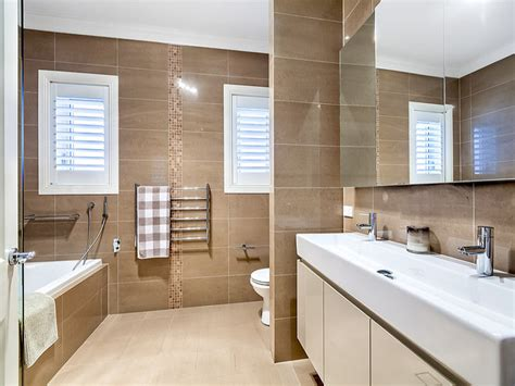 images of modern bathrooms modern bathroom design with built in shelving using