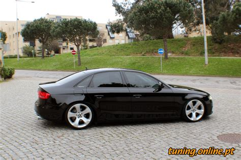 Audi B8 Tuning by Audi A4 B8 Tuning Do Nuno Bari S4 Illinois Liver