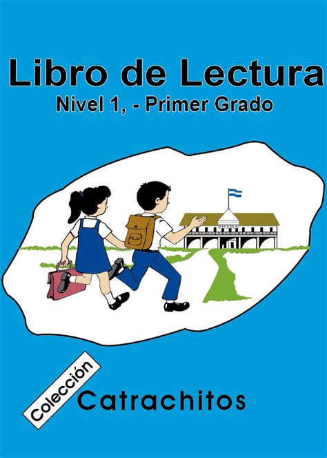 libro primer grado youtube catrachitos