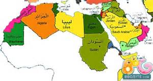 middle east map in arabic why is bad information so fashionable exprimamedia