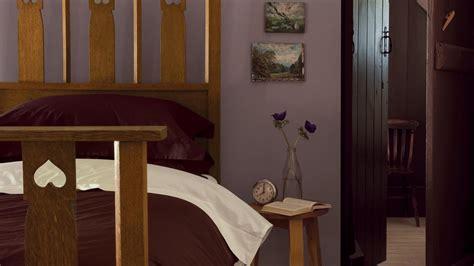 deco chambre violette d 233 co pour une chambre tendrement violette peintures de