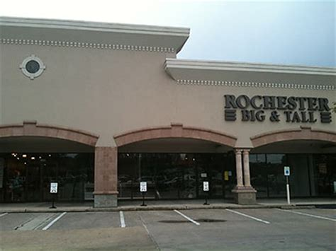 what stores have big and tall sections rochester big and tall clothing store for the king of