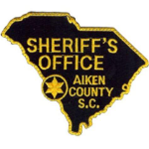 Aiken County Warrants Search Sheriff Henry Hton Howard Aiken County Sheriff S Office South Carolina