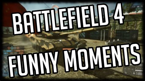 awesome c4 kills squishing players epic fails battlefield 4 moments ep 1