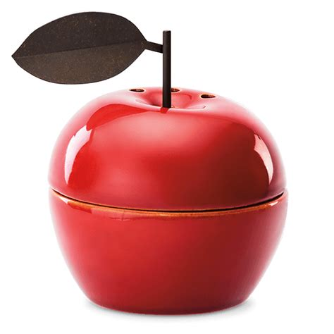 apple scents teacher appreciation apple scentsy warmer buy scentsy online