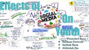 Social Media And Youth Culture Essay by Effects Of Social Media On Youth