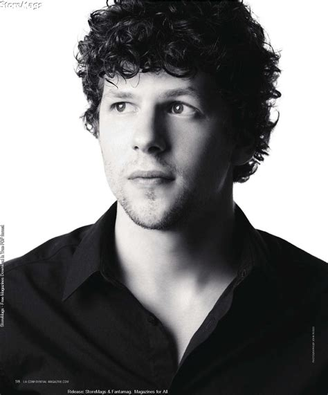 mark zuckerberg biography tagalog la confidential magazine jesse eisenberg photo 18629473