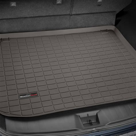 cargo mats for 2017 toyota xle 2017 toyota cargo mat and trunk liner for cars