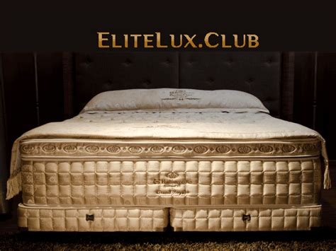 High End Mattress Brands by Home Archives Elitelux