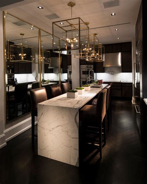 The Modern Dining Room Nyc by Photo Page Hgtv