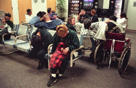 of chicago emergency room trip to emergency room a powerful reminder to never become poor the whiskey journal