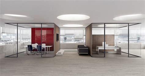 pareti divisorie mobili per ufficio pareti divisorie fisse mobili o attrezzate per ufficio