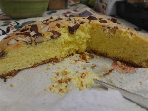 mantovana di prato torta mantovana di prato