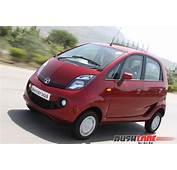 Tata Nano GenX Launch Confirmed For 19th May